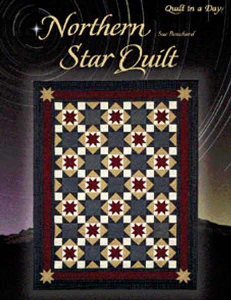 Northern Star Quilt