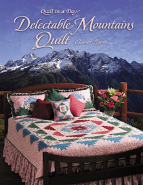 Delectable Mountains