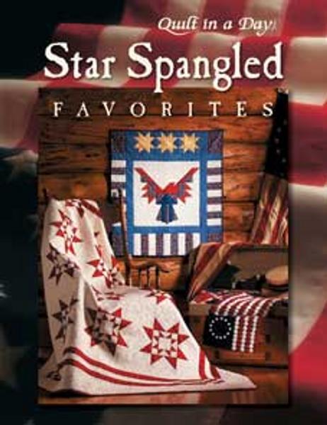 Star Spangled Favorites