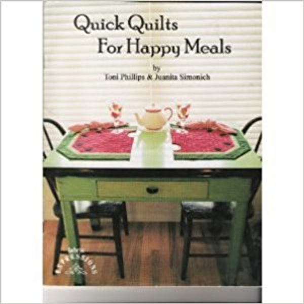 Quick Quilts For Happy Meals