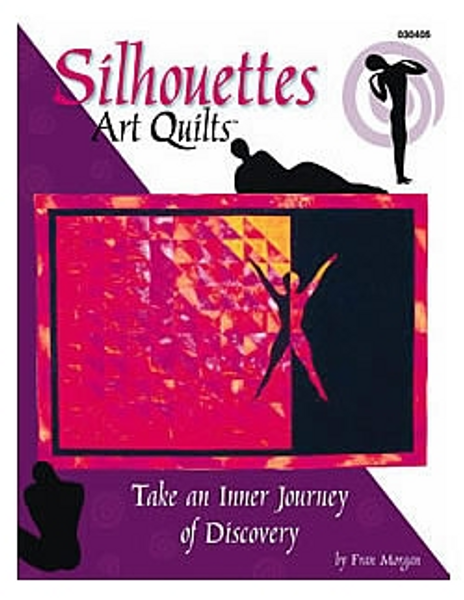 SILHOUETTES ART QUILTS