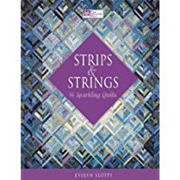 Strips and Strings