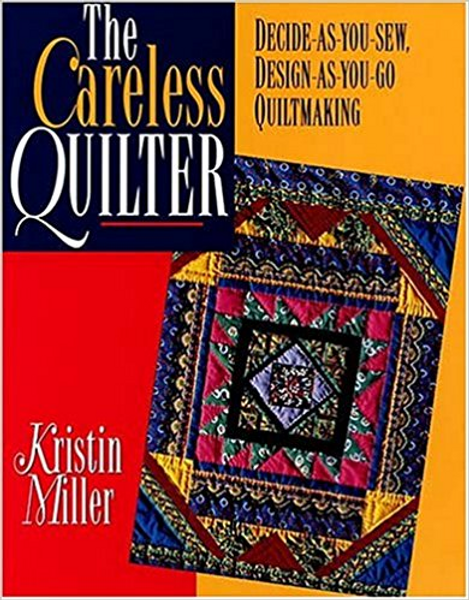 The Careless Quilter