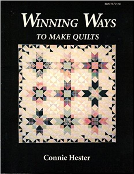 Winning Ways to Make Quilts