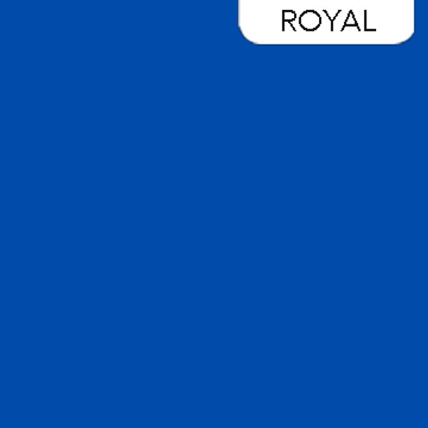 Royal 45 (actual color may vary slightly from your monitor)
