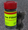 Fine Iron Filings (in shakers)