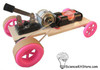 Pulley Motor Car kit