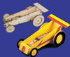 Mousetrap Car