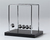 Newton's Cradle, TEDCO high quality, 22-mm solid balls.