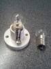 Miniature Lamps / Light Bulbs 3.8V, 0.3A (Pack of 10)