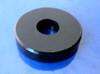 Ring Magnet, Ceramic, Painted Black, Wholesale