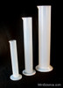 Graduated Measuring Cylinder, 25mL Polypropylene