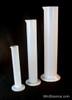 Graduated Measuring Cylinder, 50mL Polypropylene