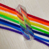 Glass Prism, Equilateral (Length 75 mm, Face 25mm)