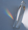 Glass Prism, Equilateral (Length 150 mm, Face 25mm)
