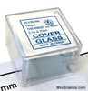 Glass Microscope Slides and Covers