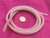 Silicone Rubber Tube with 2-mm Inner Diameter