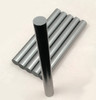 Carbon Electrode - Graphite Rod - High purity, density and conductivity, 10 mm x 100 mm