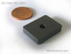 Latch Magnet, Rectangular Magnet