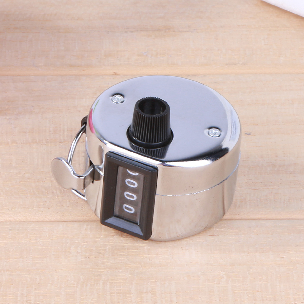 Side view of JQ14 Tally Counter