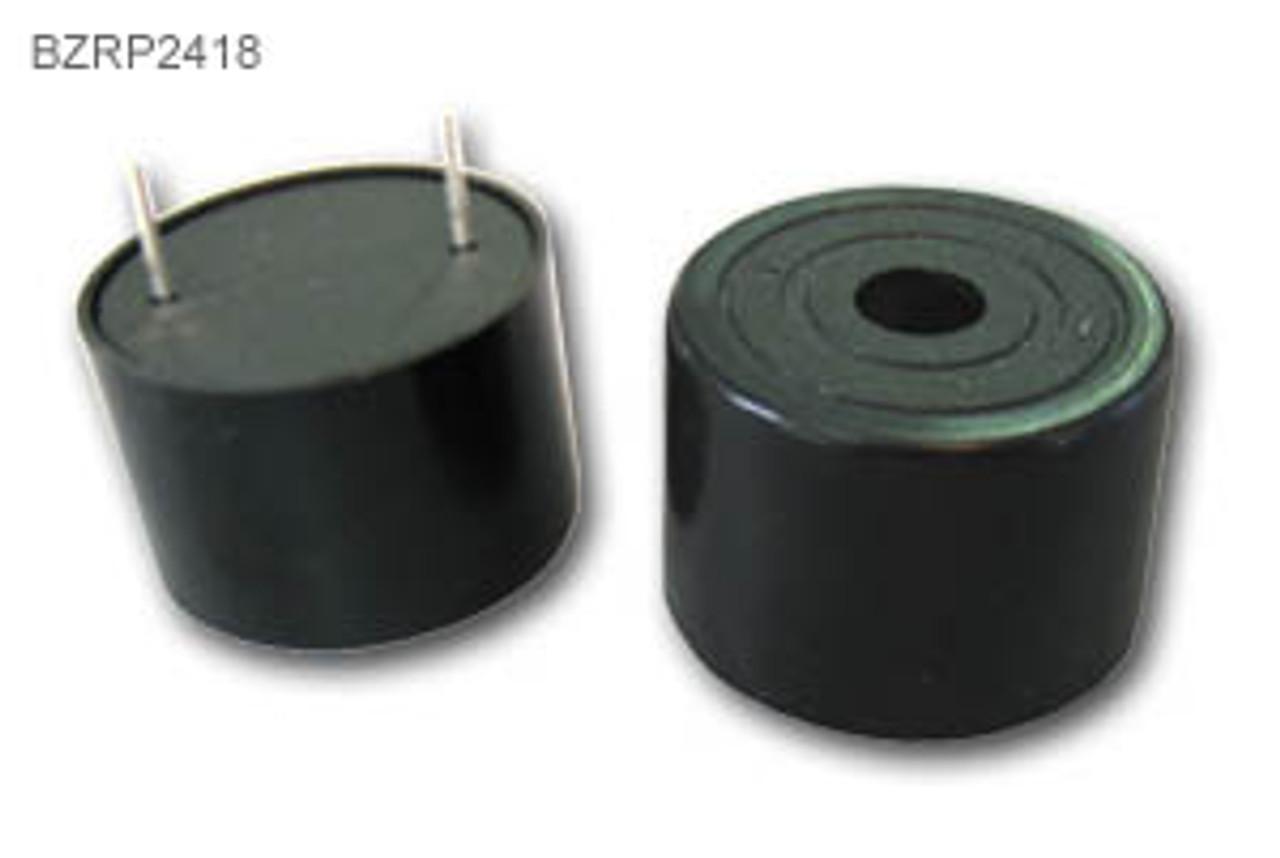 Piezoelectric buzzer/ crystal buzzer