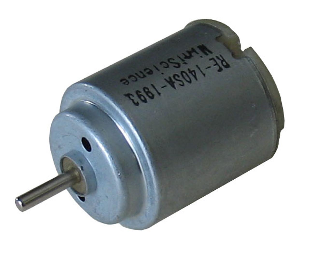 Motor/ Generator RE140SA