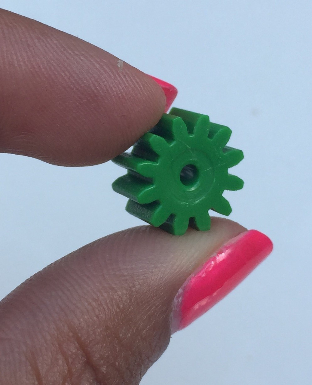 Small Gear, 2.5-mm hole