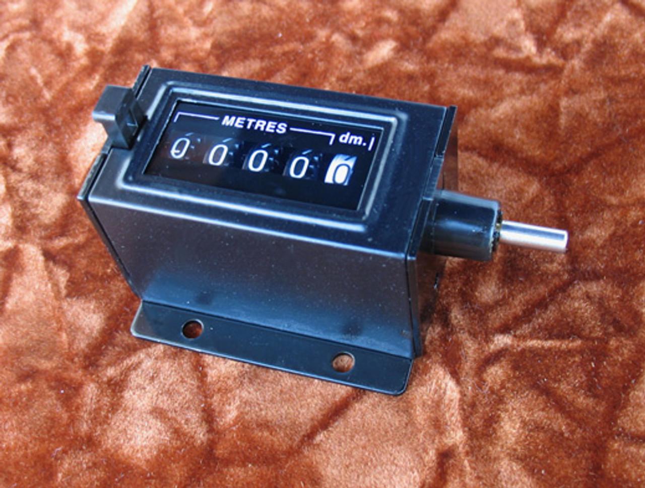Revolution counter/ rotary counter MSJZ1151