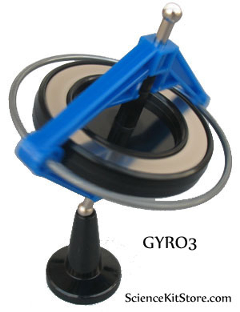 Precision Gyroscope