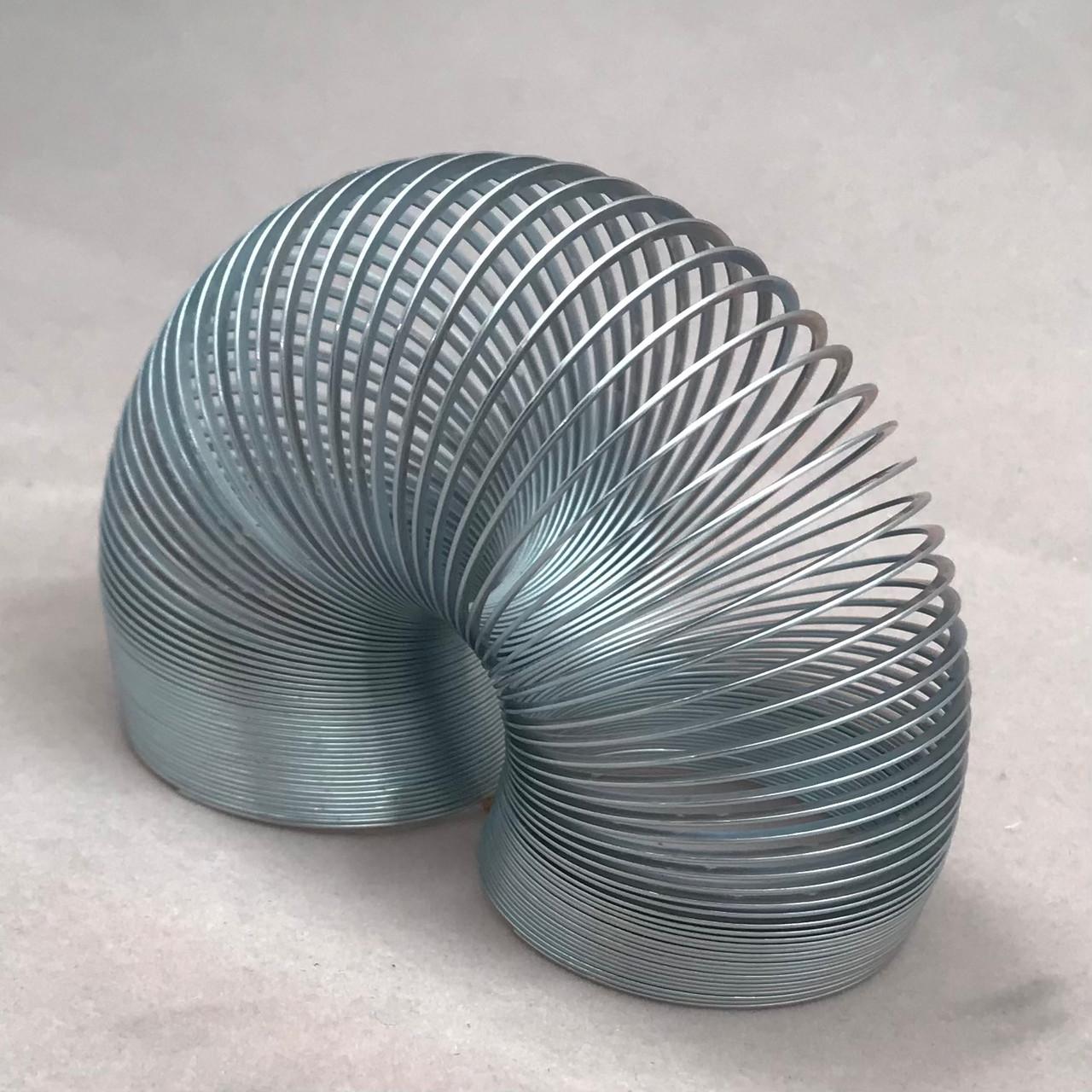 Metal Coil Spring Slinky, 50mm
