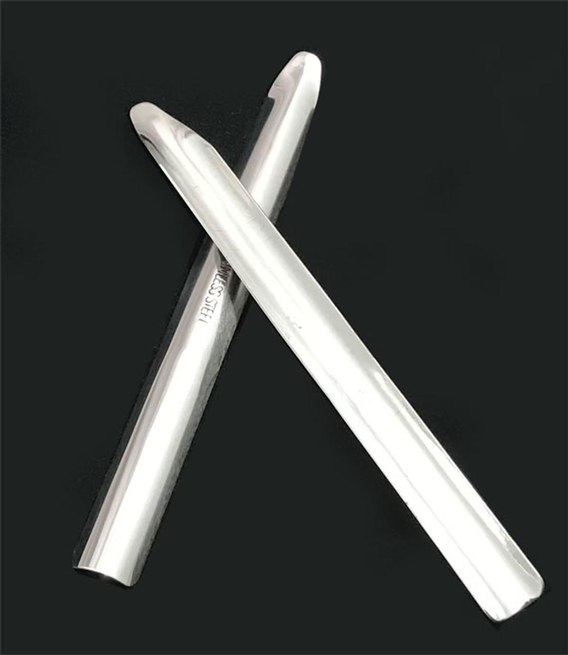 Scoop type spatula