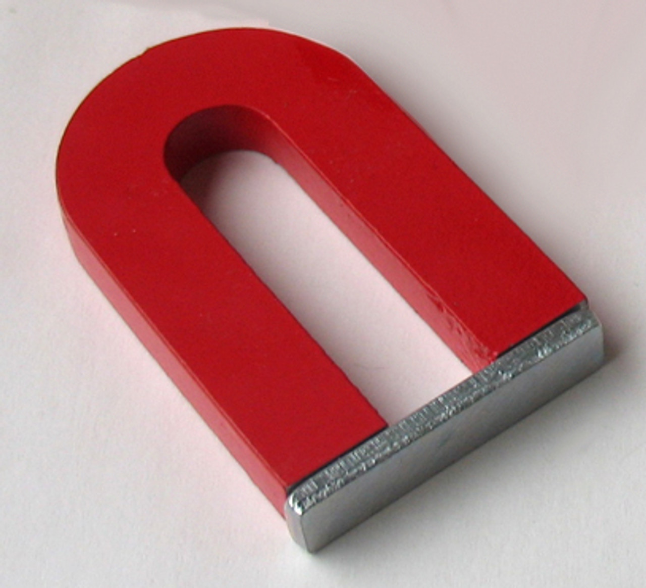 Horseshoe Magnet, 2 inch, ALNICO, Wholesale, all red