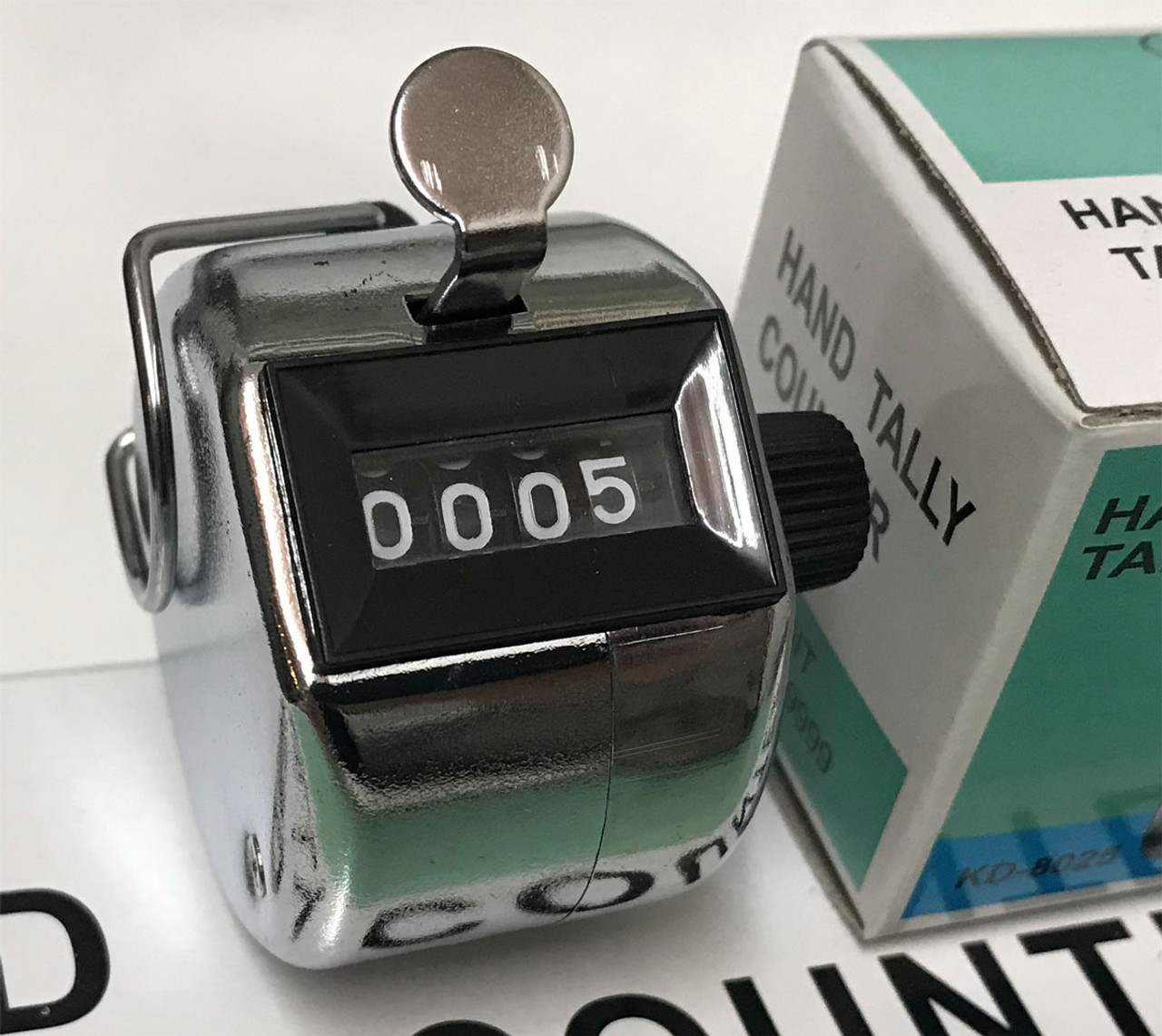 Hand Tally Counter, Student Grade, wholesale