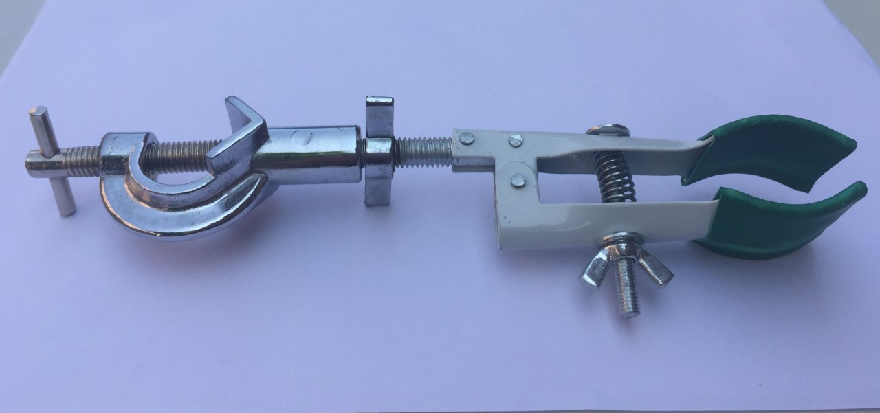Clamp Swivel Burette/General Purpose