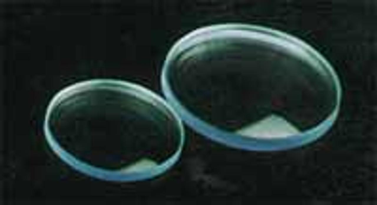 Lenses Spherical, Unmounted, Bi-Concave 38 mm Diameter