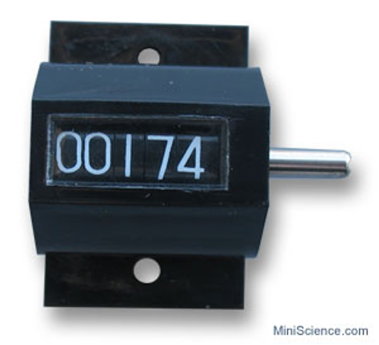 Revolution Counter (slow counting, light duty)