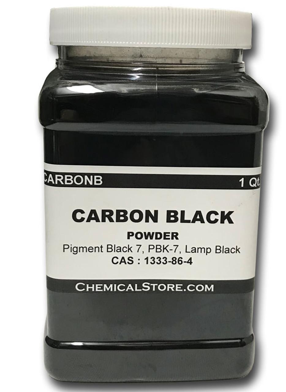 Carbon Black, Lamp black, Furnace Black, Pigment PBK-7