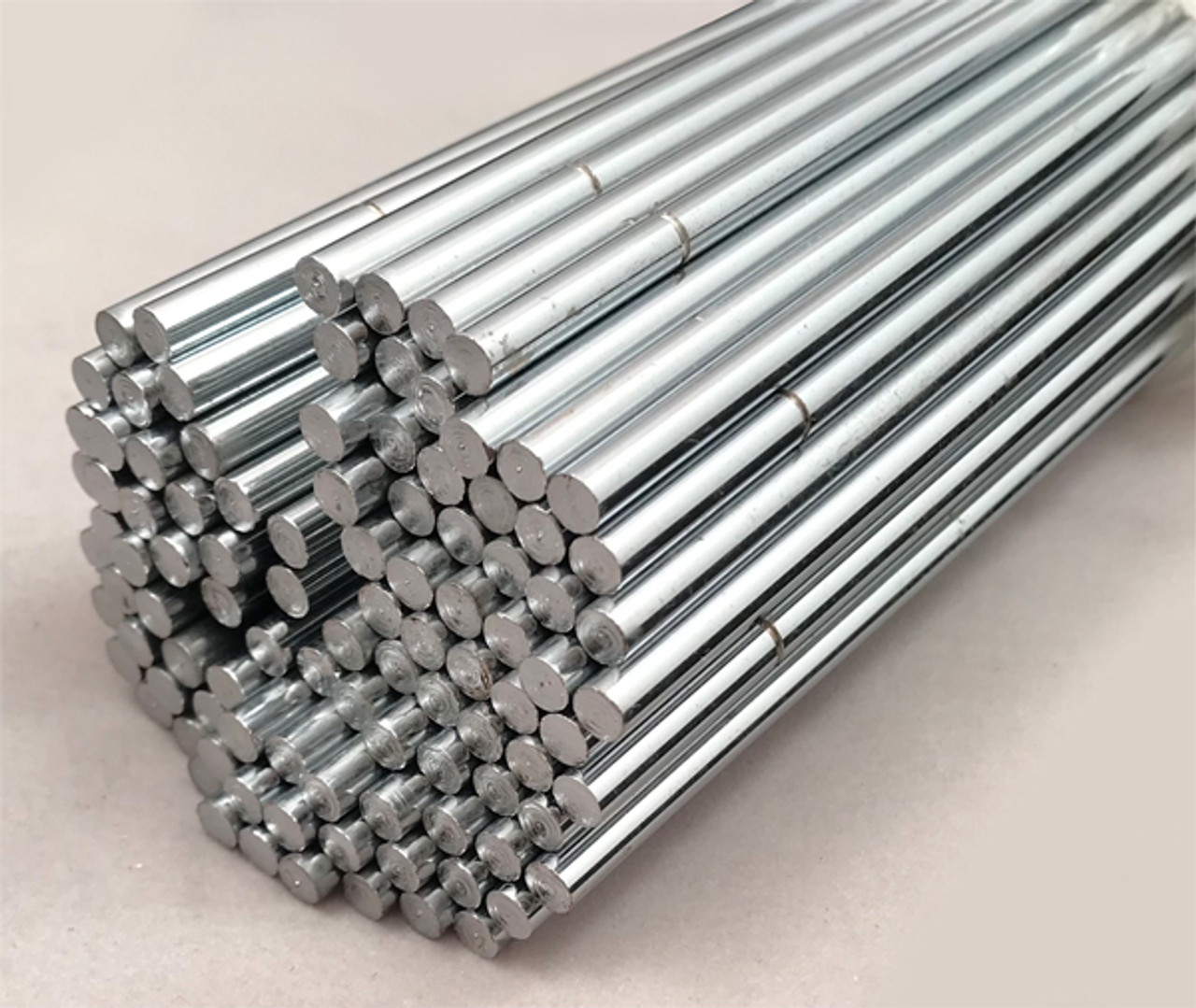 Soft Iron Rod is available in wholesale quantities and discounts