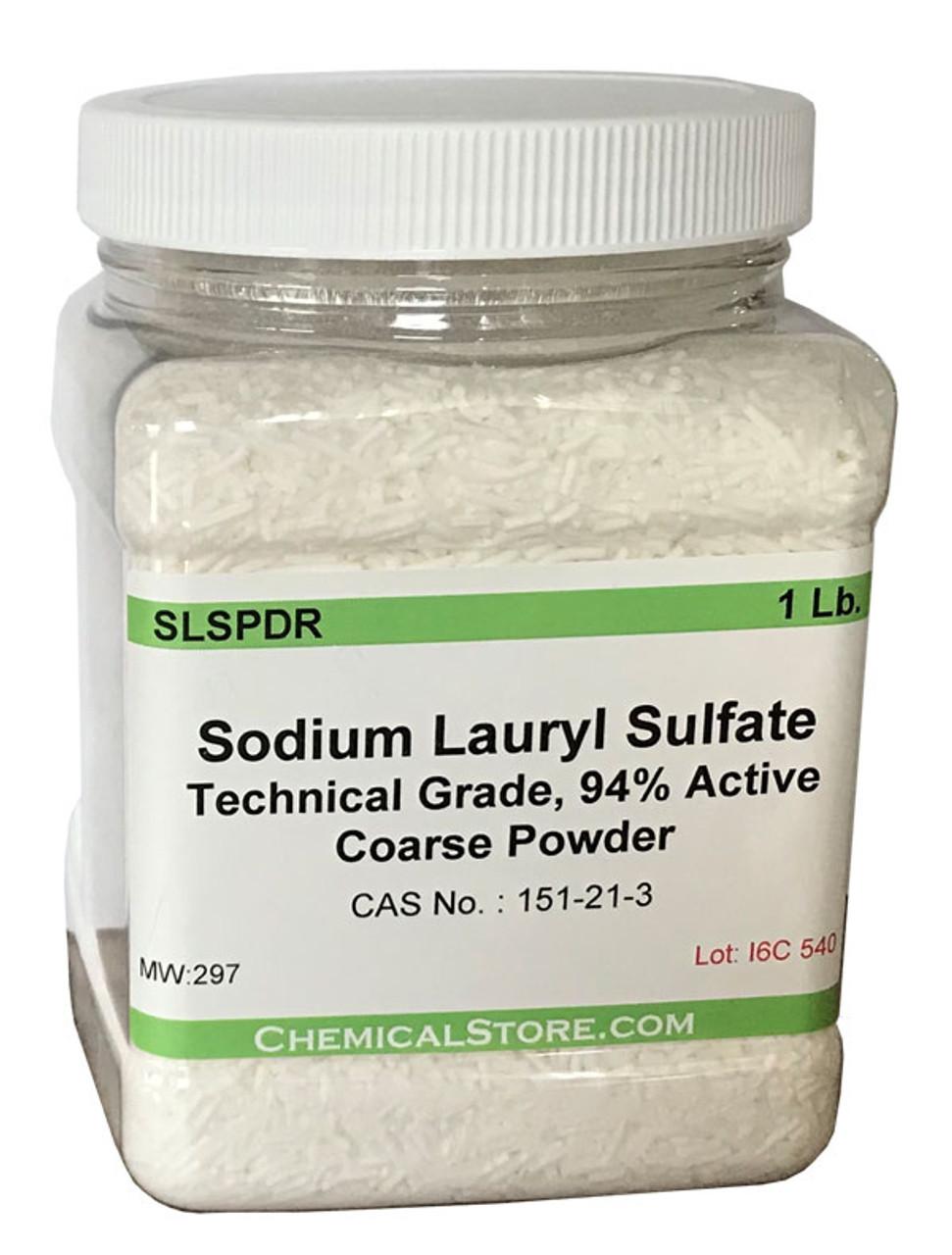 SLS Powder Coarse Granular