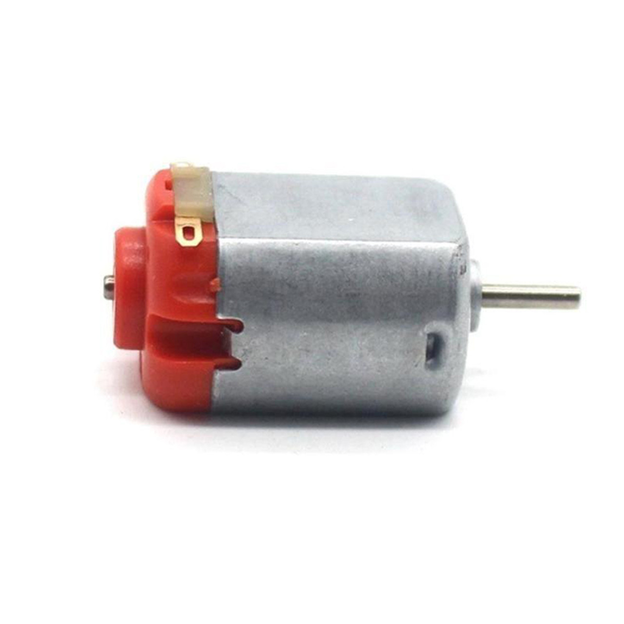 Mini DC Motors 3V 6V low torque 16500 rpm max