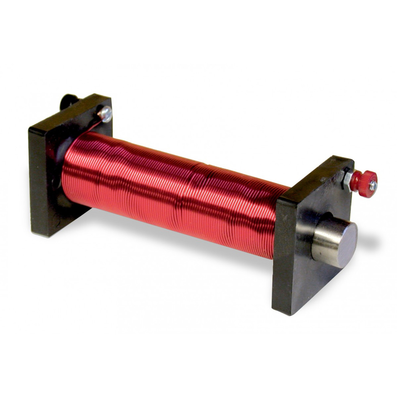 SOLENOID / ELECTROMAGNET WITH IRON CORE
