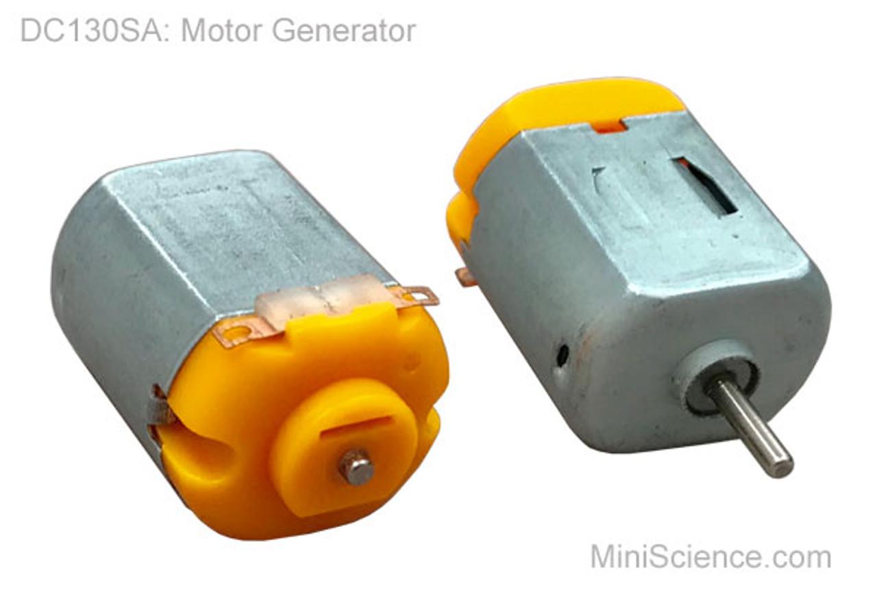 DC130SA Toy Motor