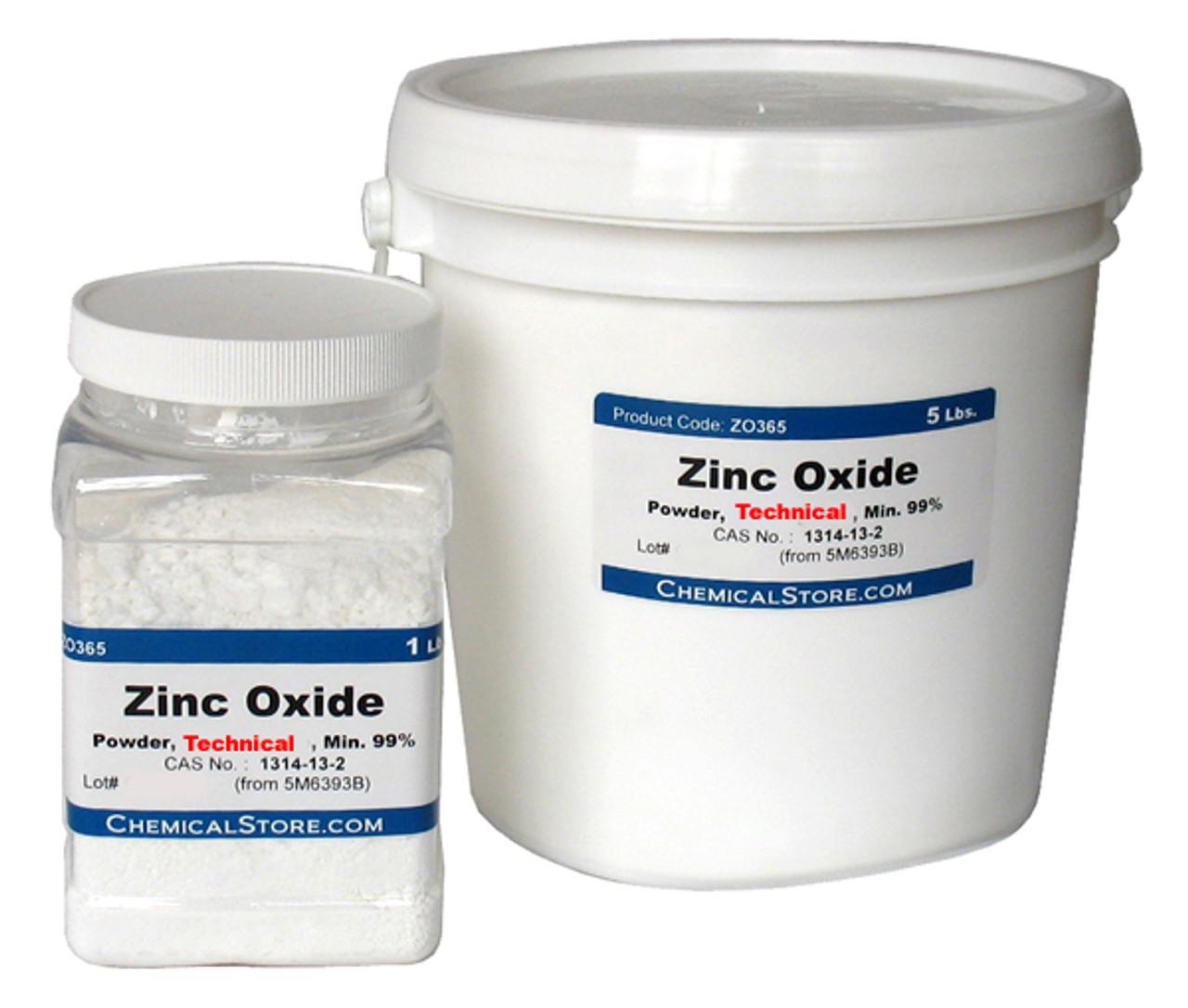 Zinc Oxide Technical Grade