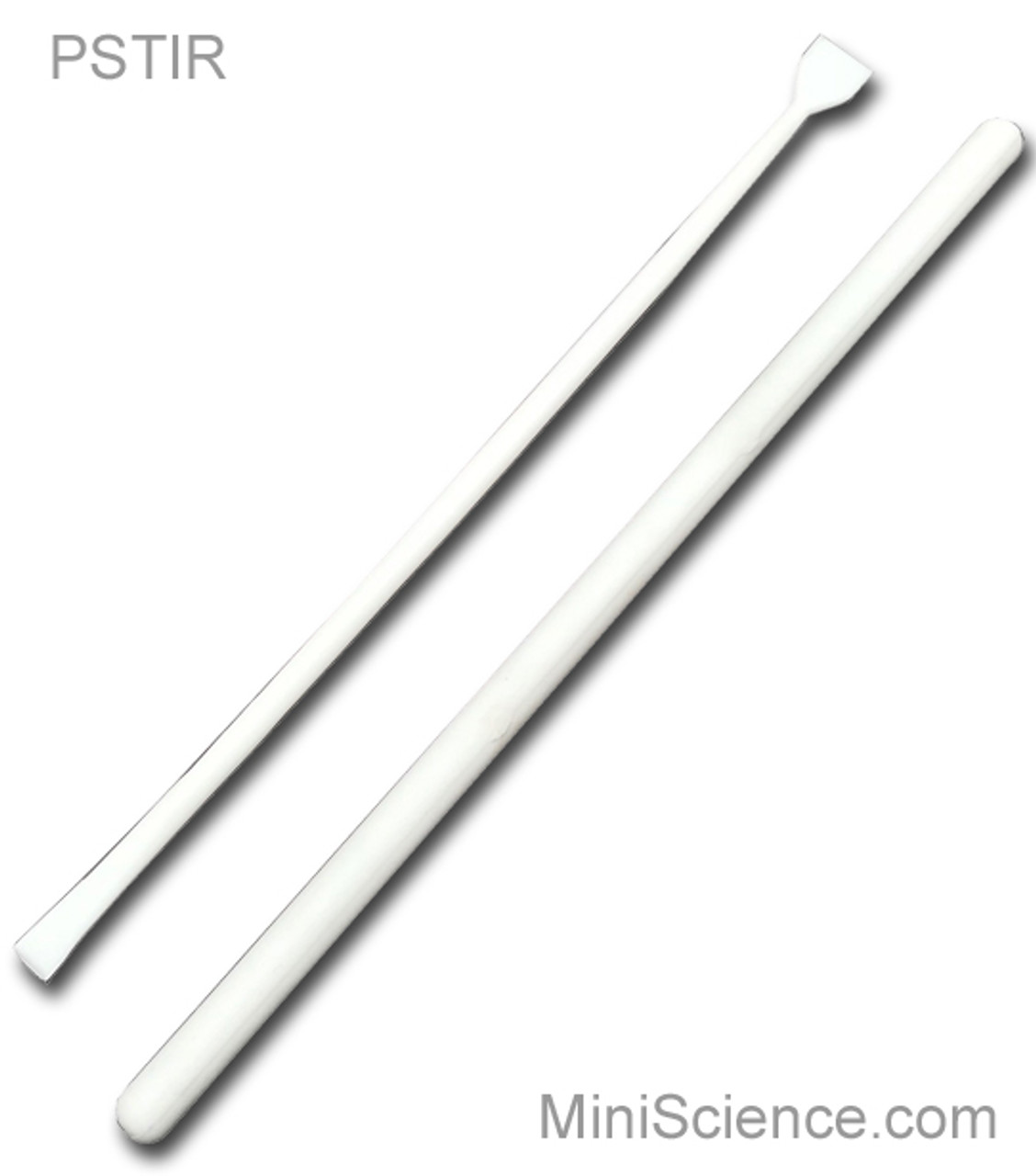 Plastic Stirrer, Stirring Rod, one pair
