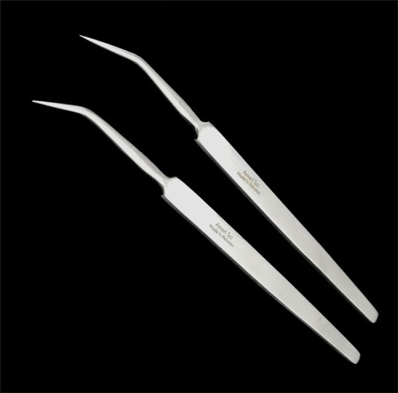 Dissection probe, teasing needle