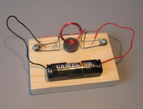 Magnet Motor Kit