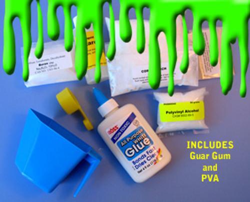 Slime Science Kit (Polymer)