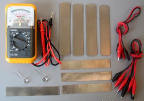 Advanced Air Saltwater Battery Kit