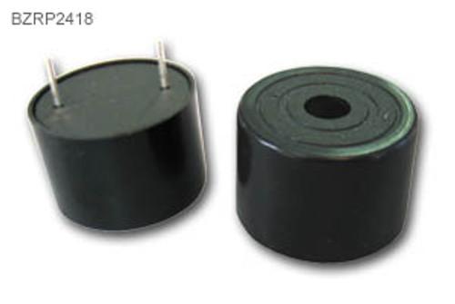 Buzzer, Piezo Ceramic 1.5V - 20V