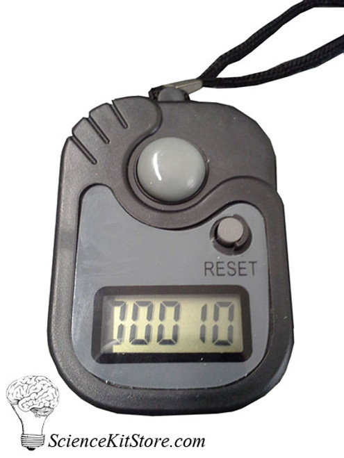 Digital Hand Counter (Electronic Tally Counter